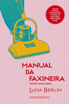 faxineira